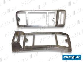 Prom Iluminación PP127CL - PROTECTOR FARO 850 DELANTERO