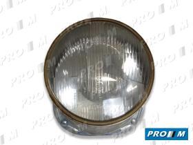 Bosch 0301705001 - Óptica foco europeo  Bmw 1500-1502 1600-1602