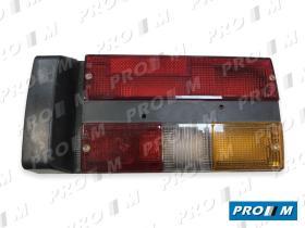 Iluminación (hasta '90) 0089110068 - Piloto trasero izquierdo Seat 131 Supermirafiori hasta 80