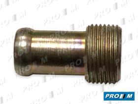 Caucho Metal 14257 - Guardapolvos bieleta freno mano derecha Seat Fiat