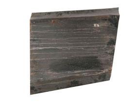 Pro//M Carrocería 01108 - Panel de puerta Citroen Dyane trasera derecha