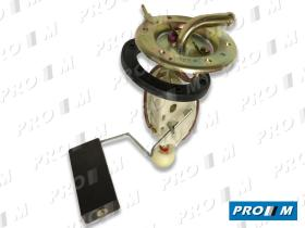 Aforadores 60577346 - Aforador de combustible Pegaso Enasa autobús 24 voltios