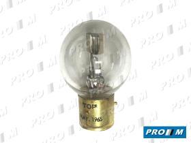 Accesorios L380 - Lámpara de faro Marchal 12v 45/40W