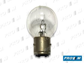 Accesorios L377 - Lámpara Marchal 6V 35/35W