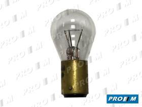 Accesorios L147 - Lámpara 12V 18/4W