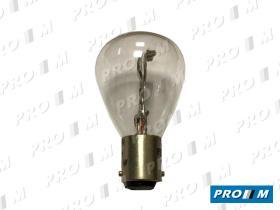 Accesorios L350 - Lámpara tipo americano 12V 35/35W