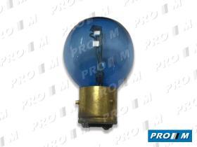 Accesorios L380B - Lámpara faro Marchal 12v 45/45w