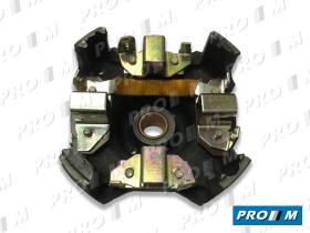 Femsa 15009-1 - Tapa trasera motor de arranque Femsa MTL - MTG