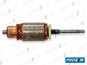 Femsa 17127-1 - Inductoras de arranque Austin mini Femsa MTJ12-1