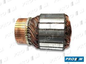 Femsa 10459 - Iinducido de dimano 12V Citroen 2CV Femsa  DNV121-1-DNV151-1