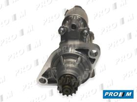 Bosch 0986029120 - Motor de arranque Seat-Audi-Vw