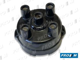 Lucas 54417723 - Tapa distribuidor Lucas Ford 4 cilindros