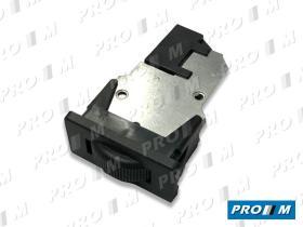 Material Peugeot 655231 - Bieleta selector de cambio Peugeot 405 agujero+bola 101mm