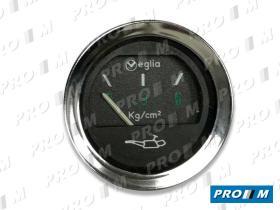 Magneti Marelli 454253 - Reloj presion de aceite Veglia  0-3-6