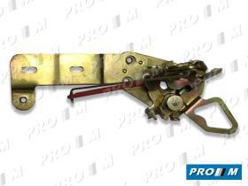 Renault 7701027696 - Cerradura de puerta derecha Renault 9 -11