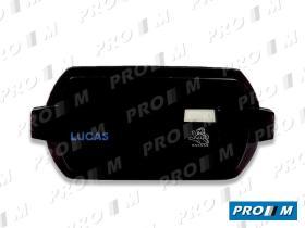 Lucas 54525340 - Tapa protectora de faro FT8 Y LR8