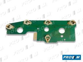 Material Peugeot 043439 - TEMPORIZADOR P505 NO SABEMOS DE QUE