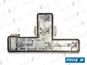 Material Peugeot PTI505M - Paragolpes delantero peugeot 505 antiguo