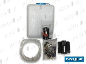 Accesorios 160186 - Depósito rígido limpia motor 12 voltios