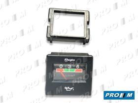 Magneti Marelli 454074 - Reloj presion de aceite Modelo S - GT