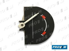 Magneti Marelli 2310 - Reloj cuenta kilometros Simca 1000 DEL 1967
