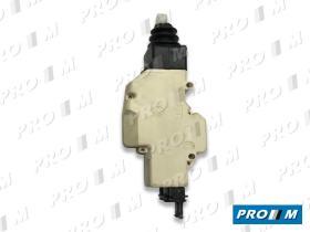 Material Peugeot 661509 - Mando Calefaccion y Aire Acondicionado PSA