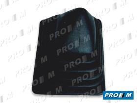 Ford 7141094 - Guardapolvos palanca de cambio Ford Fiesta MK3 88-96