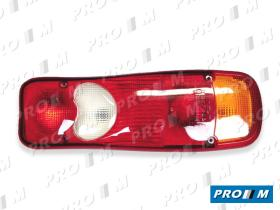 FAROS Y PILOTOS 1301600250 - Piloto izquierdo universal Nissan