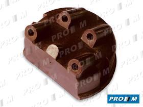 Tapas y rotores delco 1599 - Tapa delco Bosch Ford Taunus- MB 180 MB190