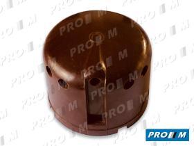 Tapas y rotores delco 1900 - Tapa distribuidor delco Bosch