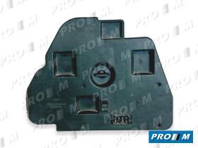 Hella 14603502 - Portalamparas trasero derecho Renault 18