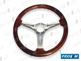 Volantes 32530124 - Volante de madera Millie Miglia 320mm