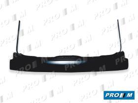 Fiat 5000174 - Capota negra Fiat 500