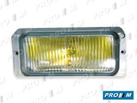 Ford 6186340 - CRISTAL SIERRA ESPEJO DERECHO 82-86