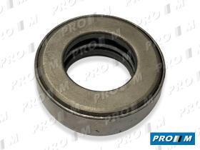 Pro//M Rodamientos T119 - Rodamiento axial  BFSB353127E1 - 532792 - 353127 - T119