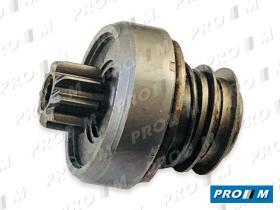 Femsa 24894-8 - Bendix de arranque 12D42mm 12D21mm 61mm