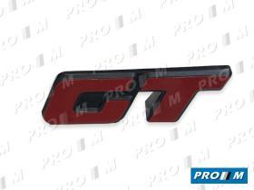 Seat Clásico 110853679 - Rótula cable de acelerador Seat 124-127-131-Panda