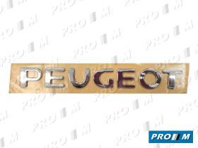 Material Peugeot 1872 - Manguito a filtro aire PSA 5 SALIDAS
