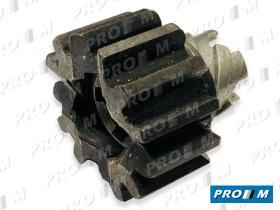 Femsa 13738 - Bendix de arranque motor Seat 1400