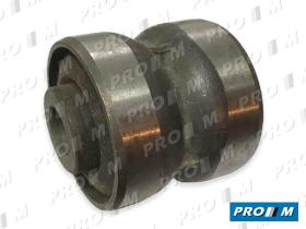 Caucho Metal 15512 - Soporte motor lado cambio Fiat Panda 4x4 141 -->>03
