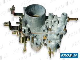Prom Carburador 32PDIS12 - CARBURADOR SIMCA 1000 WEBER 32ICR2