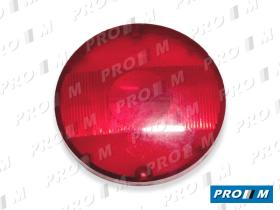 Iluminación (hasta '90) 1329580060R - Tulipa Avia tras. roja piloto 008270063