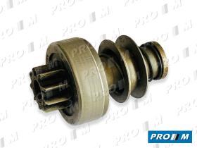 Bosch 9001140204 - BENDIX PARA ARRANQUE BOSCH 9000143403/405 MTL12-1