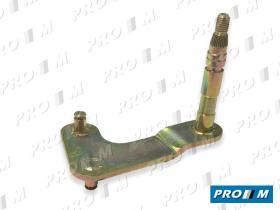 Femsa 23527-6 - Eje brazo de limpiaparabrisas izquierdo Seat 131