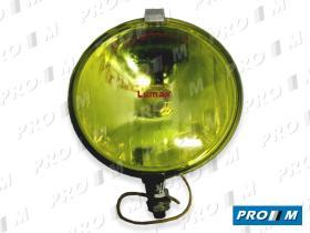 Accesorios 2004 - Faro antiniebla lumax H3 cro-ama 150mm c/ tornillo