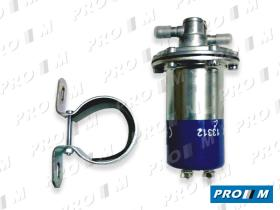 "Hardi 13312 - Bomba gasolina Morris Minor 0.13-0.20BAR 60-80LTS/H 1/2""-7MM"