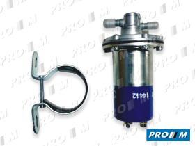 Hardi 14412 - Bomba de gasolina Mini MG Midget 0.13-020 BAR 60-80LTS/H