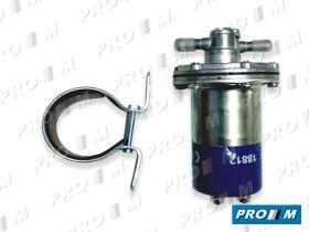 Hardi 18812 - Bomba de gasolina 0.18-0.26 BAR  80-100 LTS/H