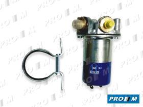 """Hardi 1112-5 - Bomba de gasolina MGA-MGB  0.13-0.20 BAR 60-80LTS/H  ROS1/4"""""""