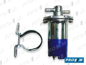 Hardi 1226 - Bomba de gasolina 6V